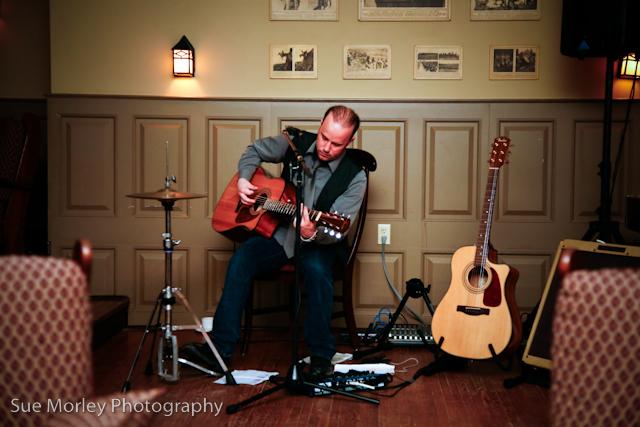 Wedding Guitarist Toronto Peterborough Niagara ceremony musician