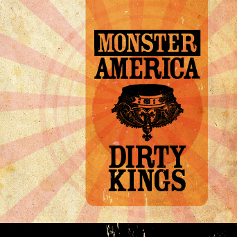 Monster America, Dirty Kings, iTunes release, Jake Dudas