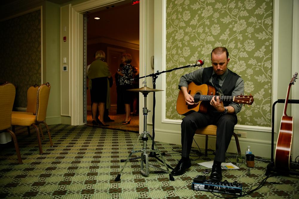 wedding guitarist toronto peterborough niagara ceremony guitar
