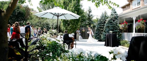 Wedding Testimonial – Toronto.