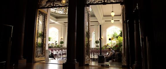Arcadian Loft & Casa Loma.