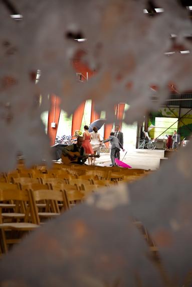 Evergreen Brick Works Wedding Pictorial Jake Dudas Music