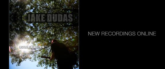 New recordings online.