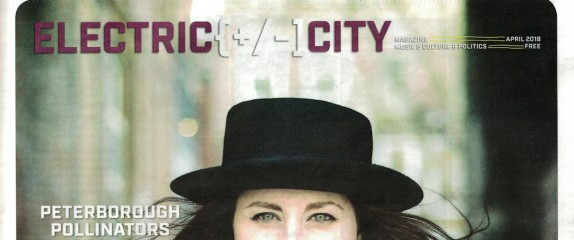 Album review – Choices – Electric City Magazine.